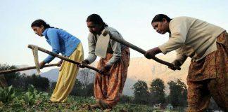 İklim değişikliğinden en fazla kadınlar etkileniyor