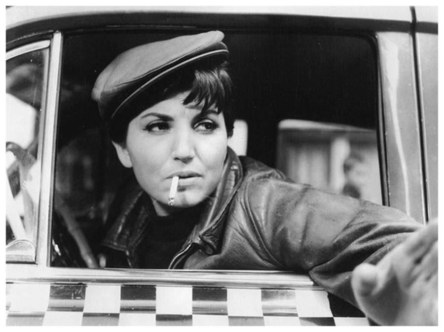 Şoför Nebahat (1960)