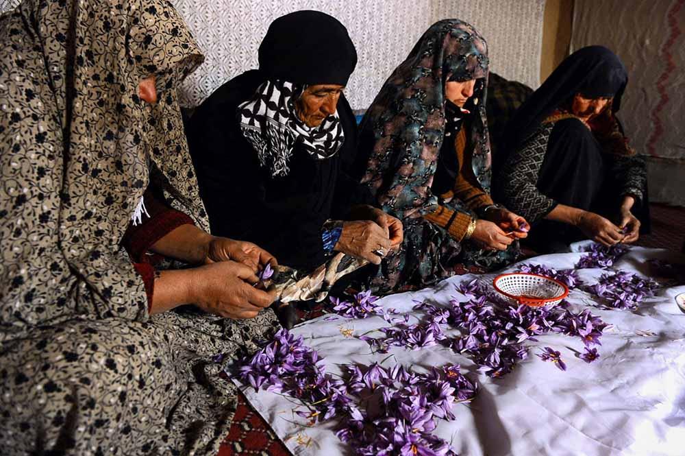 Afganistan Kadın 2