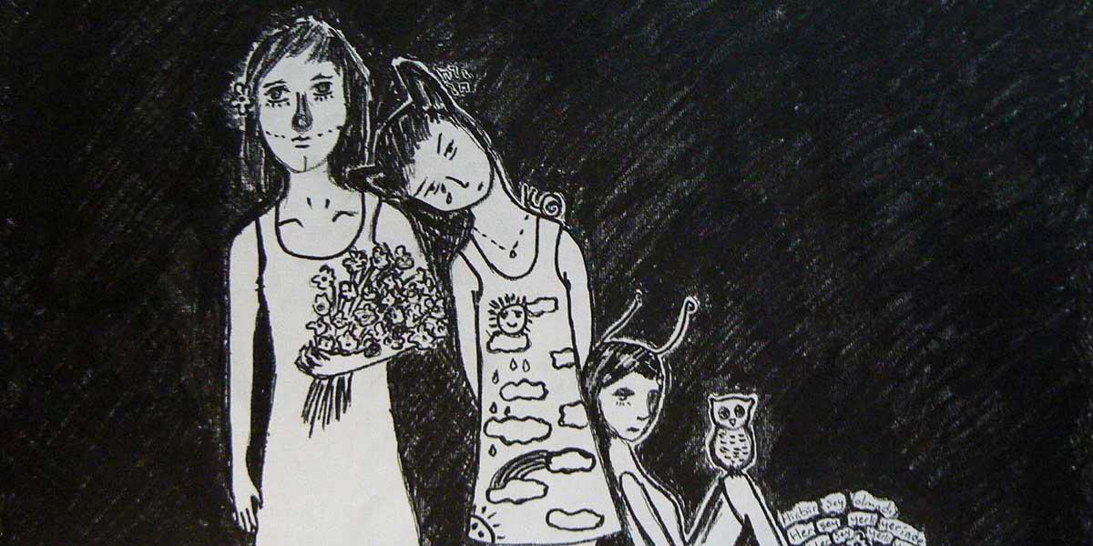 Namusun kuyusunda 15 yaşında kız çocukları var, güzel ülkemde!