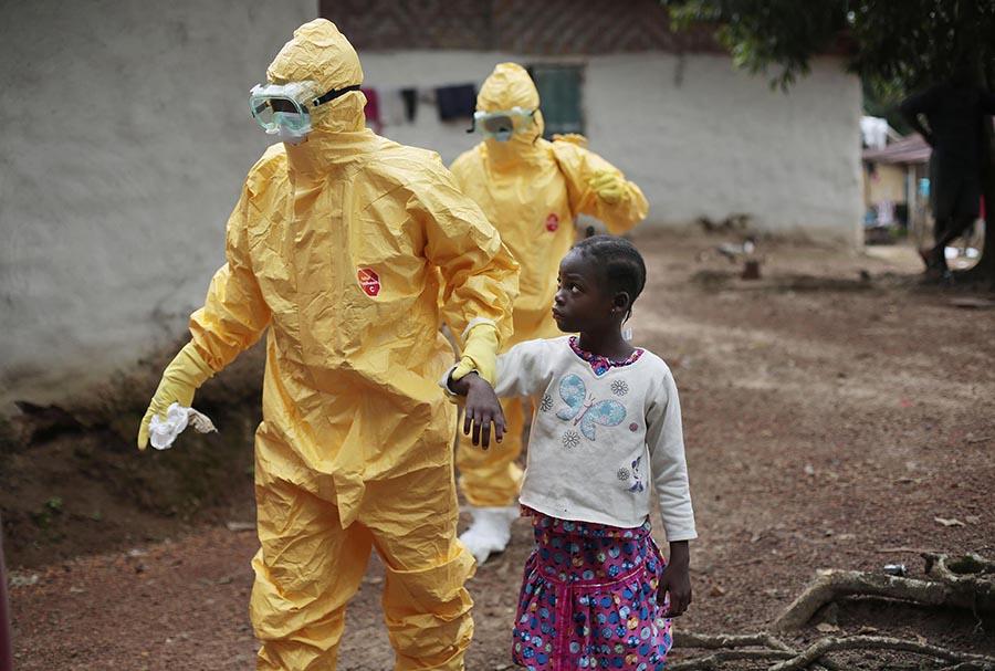 Ebola Hastalığı 1