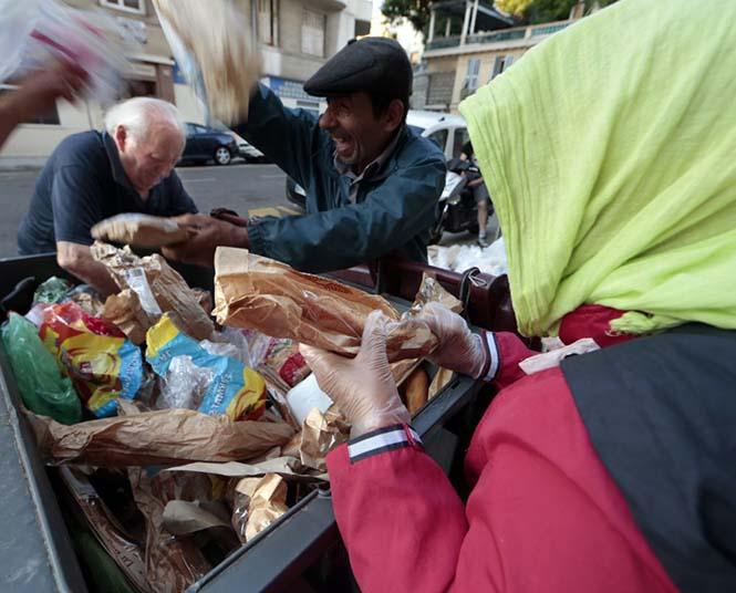 Fransa Gıda İsrafı