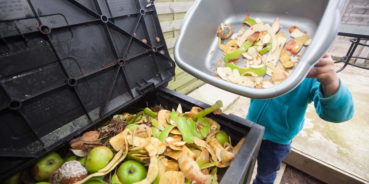 atık gıdalar