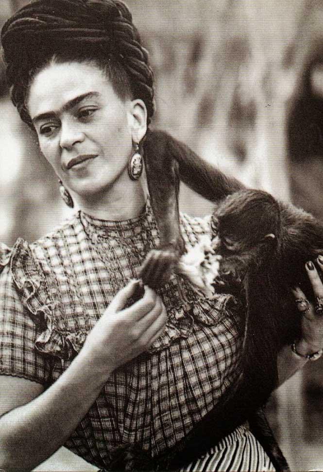 Frida Kahlo 14