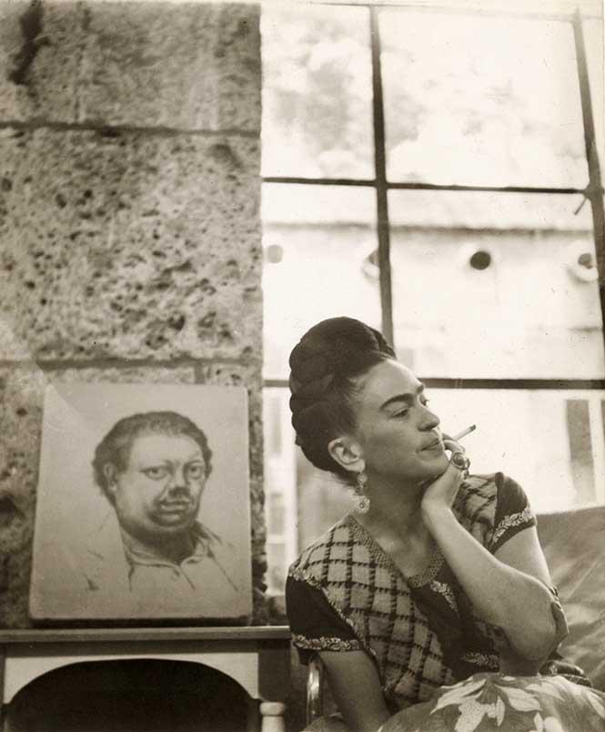 Frida Kahlo 16