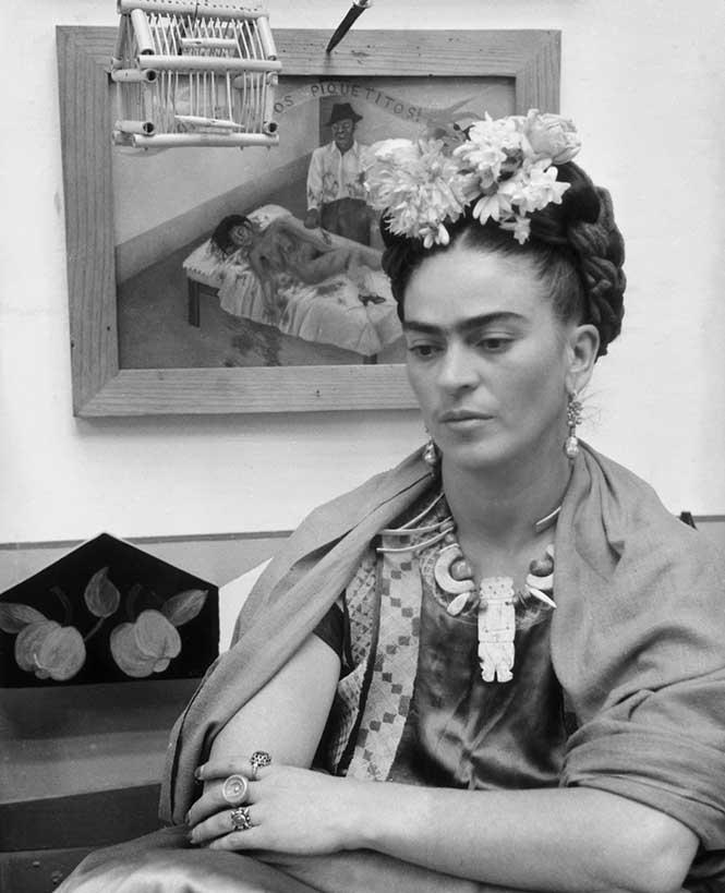 Frida Kahlo 17
