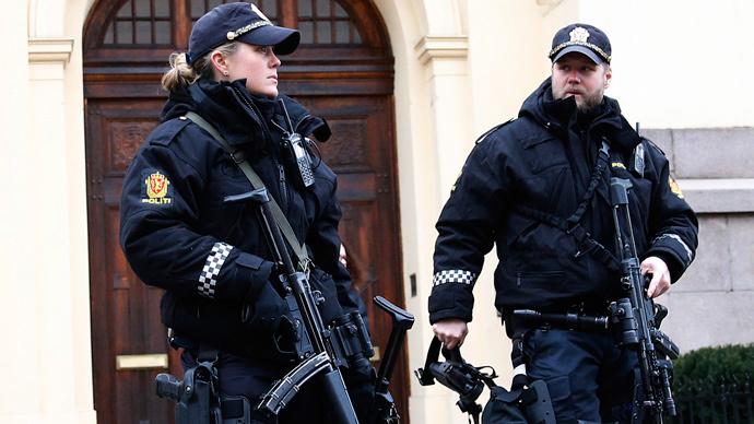 Hayvan Hakları Polisi
