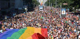İstanbul Valiliği: Onur Yürüyüşü'ne izin verilmeyecek
