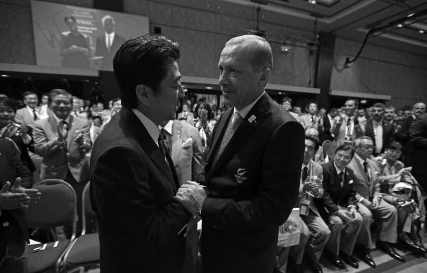 (Fotoğraf: Japan Times)