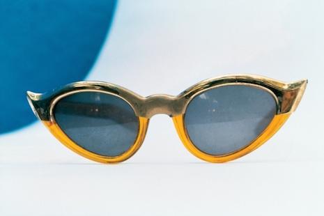 glasses_Frida Kahlo elbise, sergi