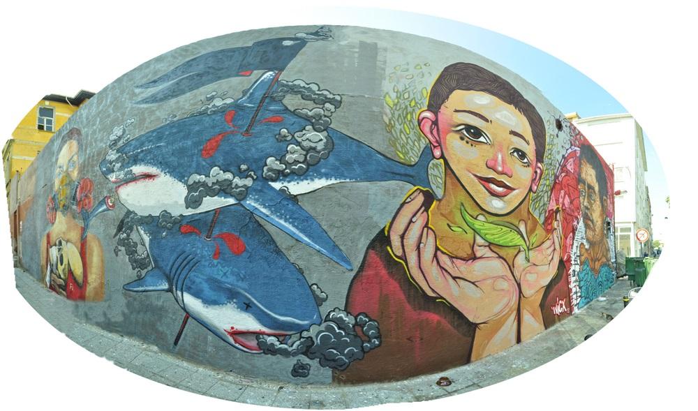 İstanbul Mural Festivali