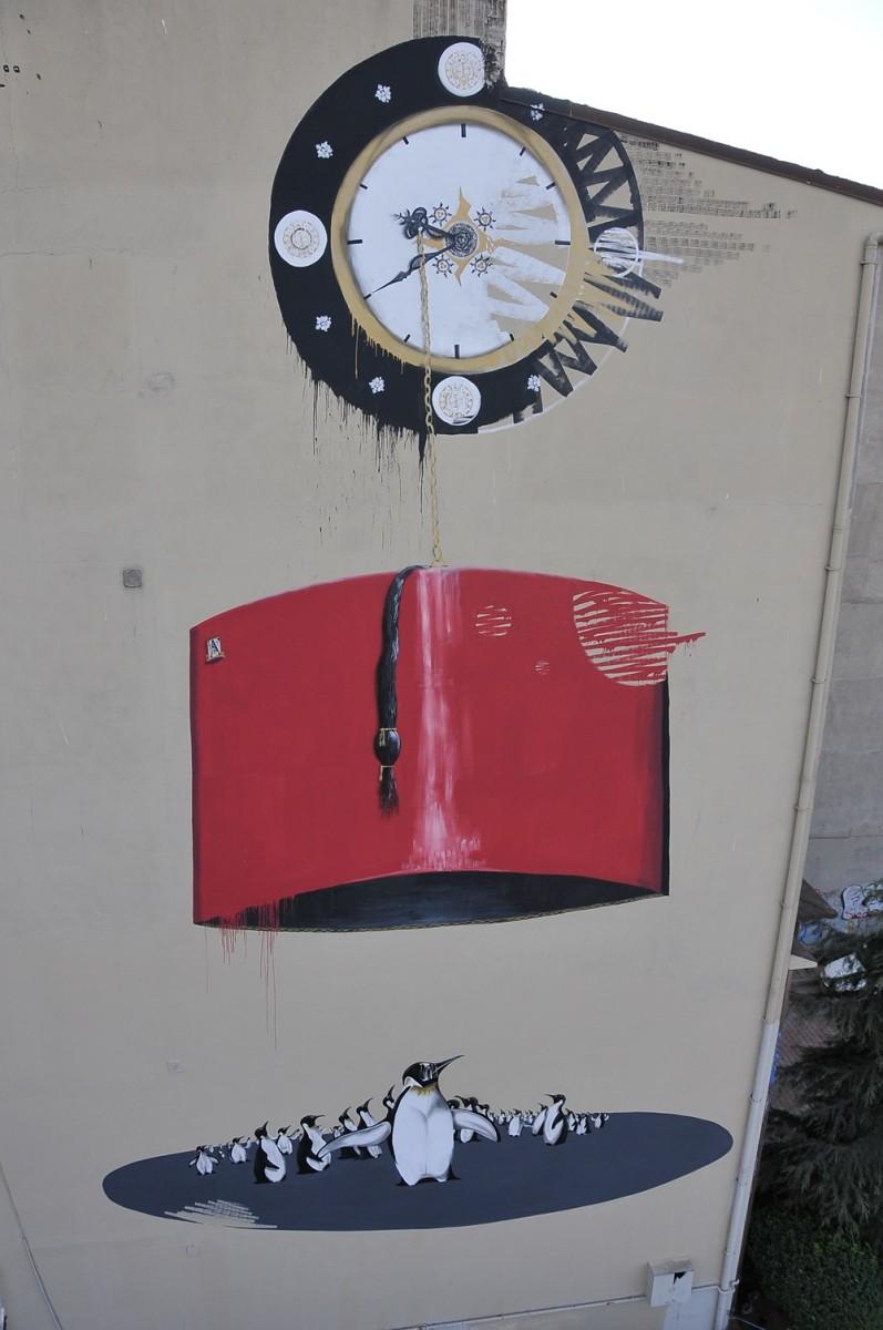 İstanbul Mural Festivali3