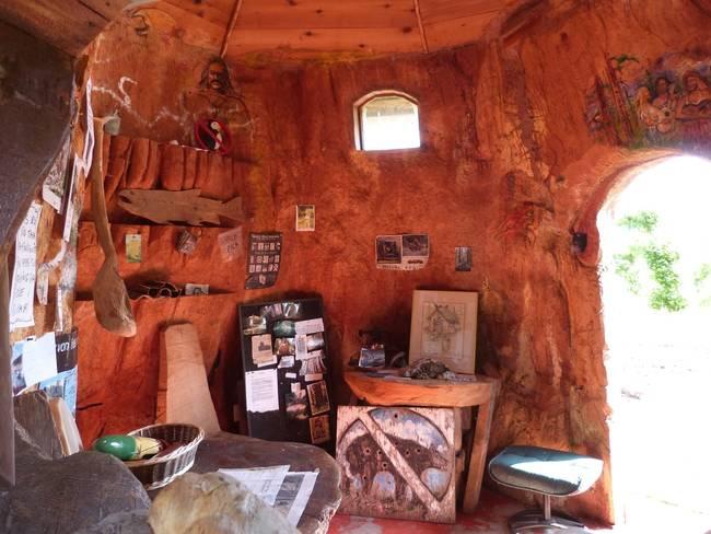 Ağaç Evi 8