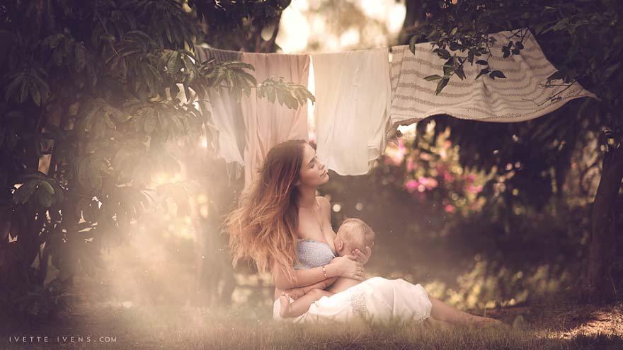 Annelik Fotoğraf 14