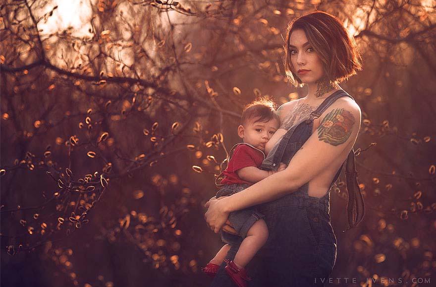 Annelik Fotoğraf 2