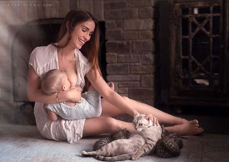 Annelik Fotoğraf 3