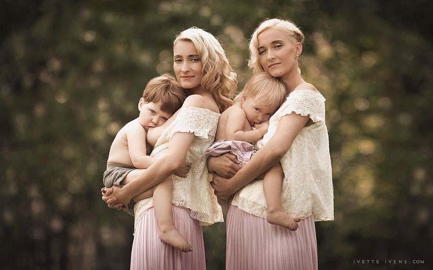 Annelik Fotoğraf 6