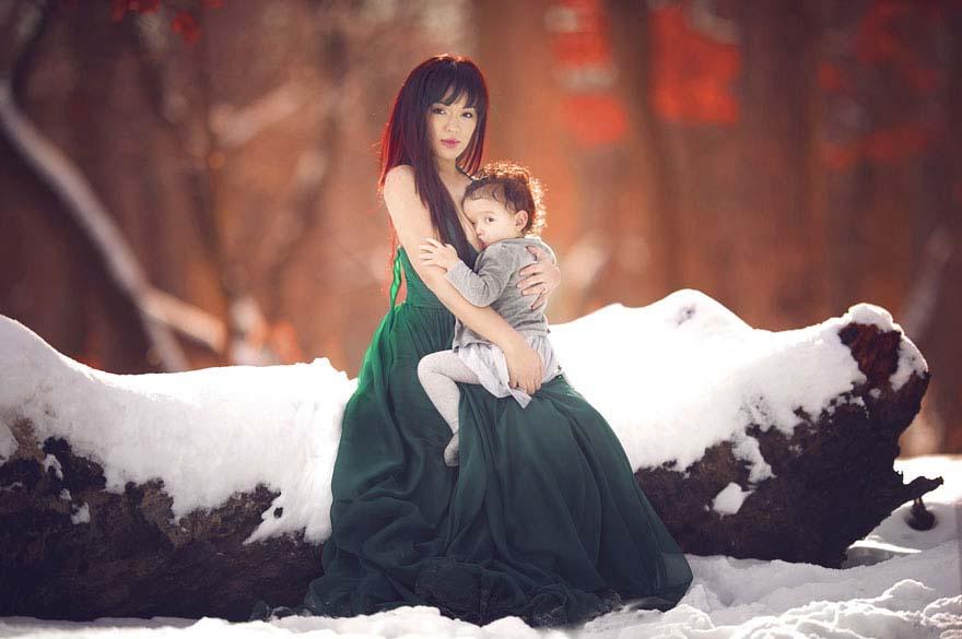 Annelik Fotoğraf 7