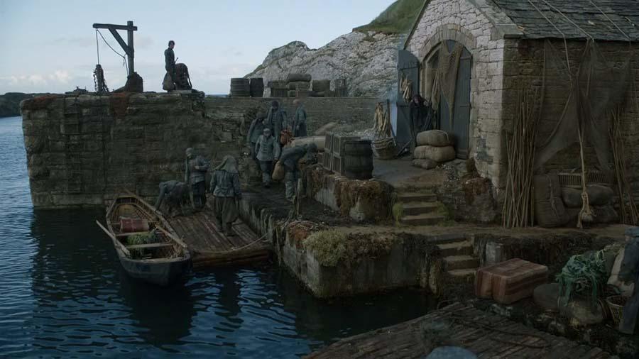 Ballintoy Limanı2