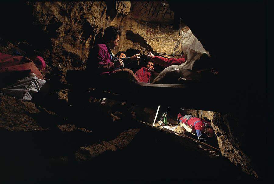 Dünyanın en eski cinayeti 2  Tarihin en eski cinayetine ait kafatası İspanya'da bulundu D C3 BCnyan C4 B1n en eski cinayeti 2