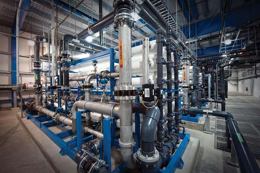 Desalinasyon 12