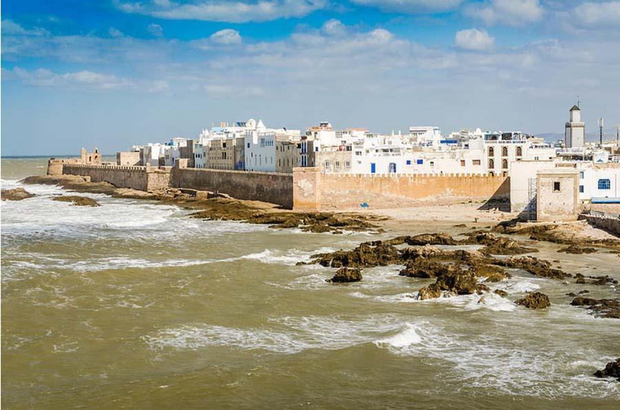 Essaouira - Fas