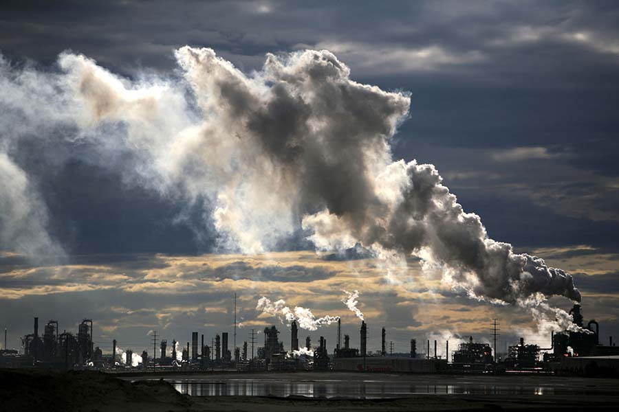 Fosil Yakıt kullanımı