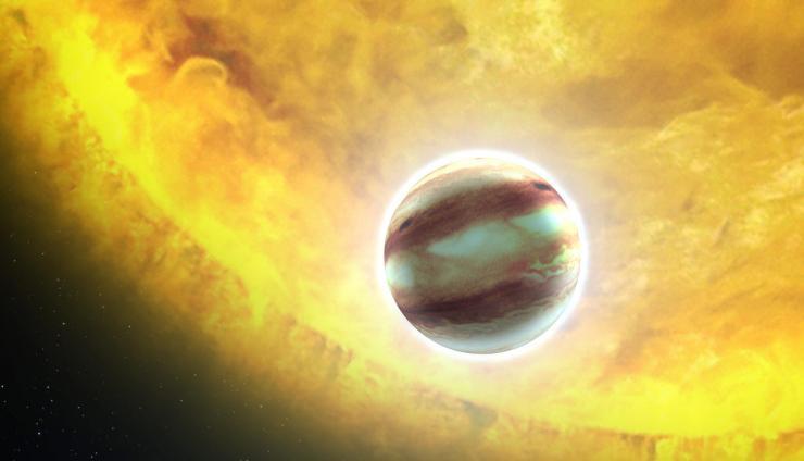 Hubble-Reveals-Variation-Between-Hot-Extrasolar-Planet-Atmospheres
