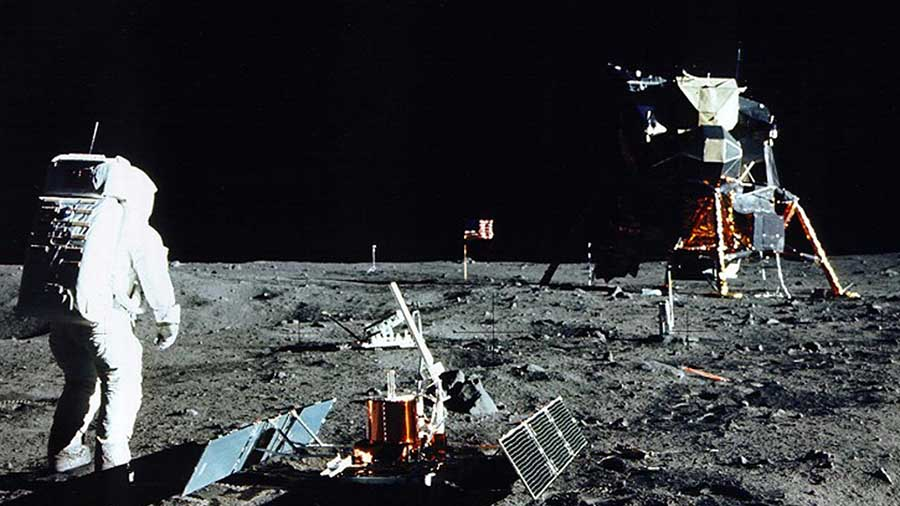 Küresel Apollo Programı 3