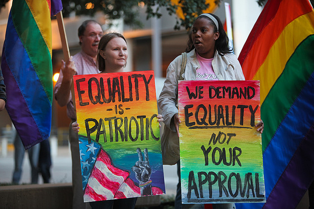 LGBT Amerika 2
