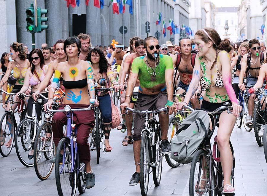 Londra Bisiklet 6