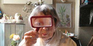 Marie Ulmer: 97 yaşındaki illüstratörün sevilesi rutinleri