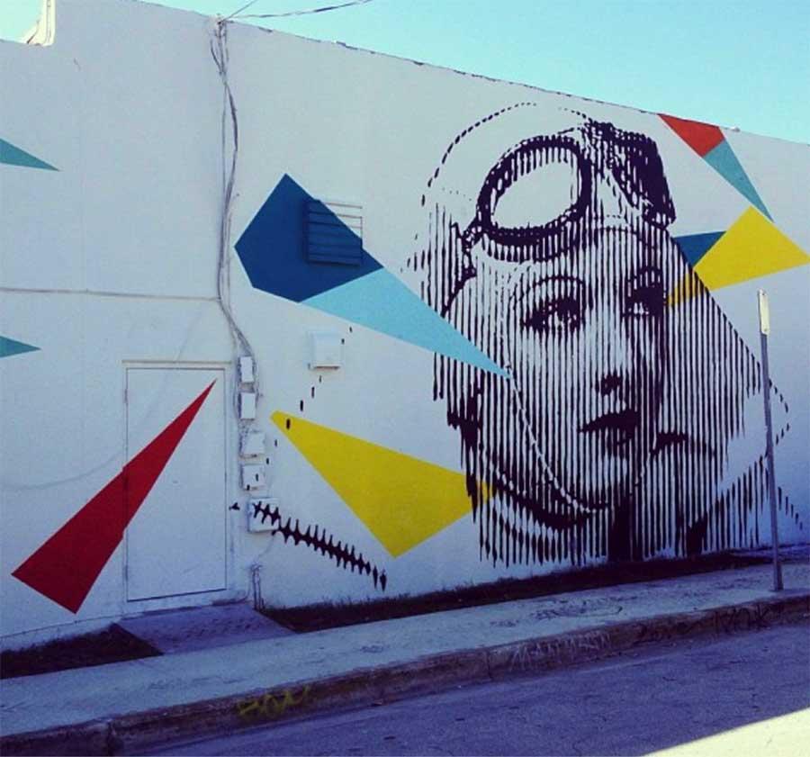 Mural Festivali 1