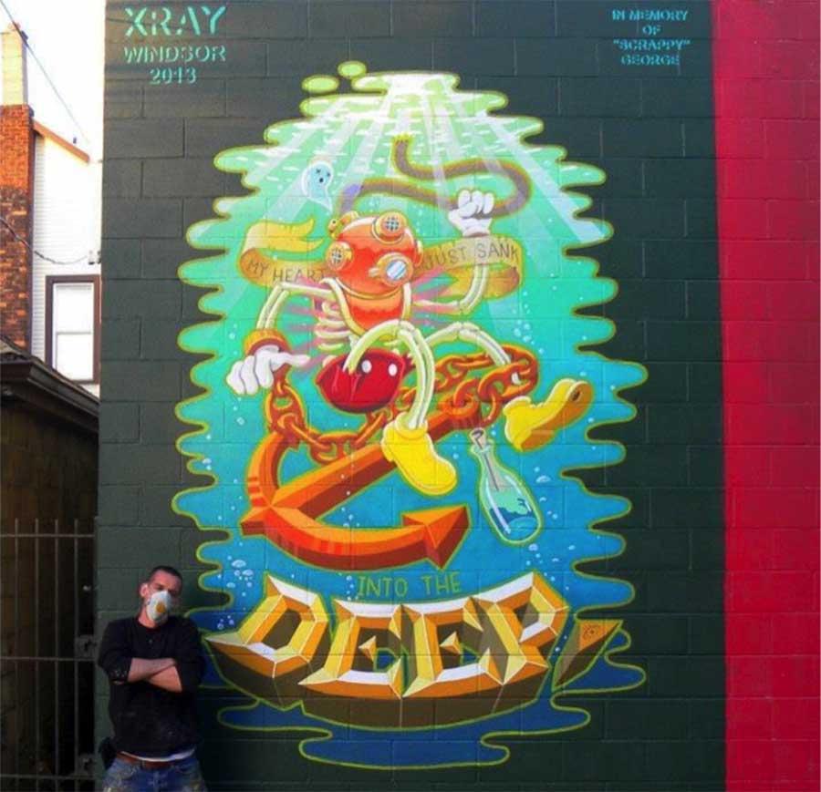 Mural Festivali 2