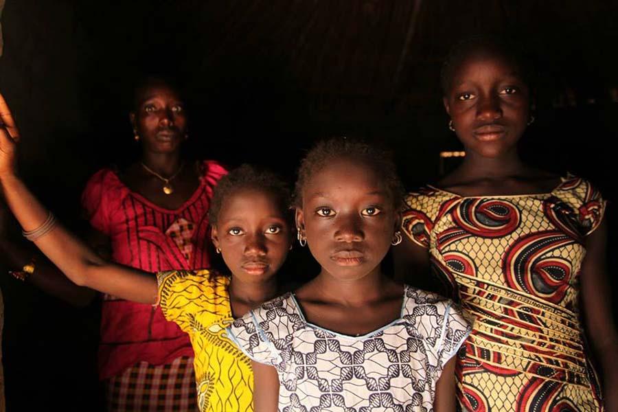 Nijerya Kadın Sünneti 2