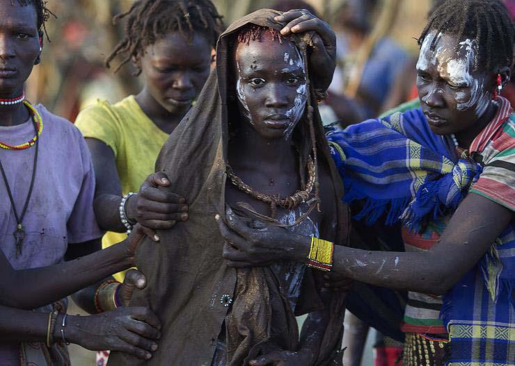 Nijerya Kadın Sünneti 3
