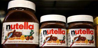 """Fransa Ekoloji Bakanı: """"Nutella yemek zorunda değiliz!"""""""