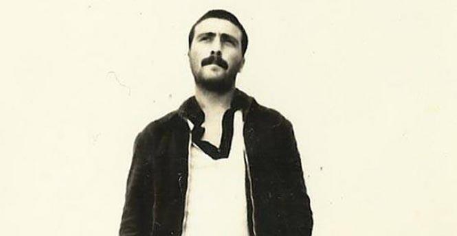 Osman Evcan Vegan 2