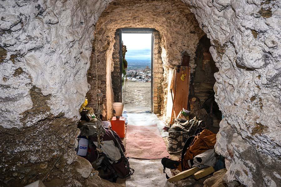 Roman Mağarası 2