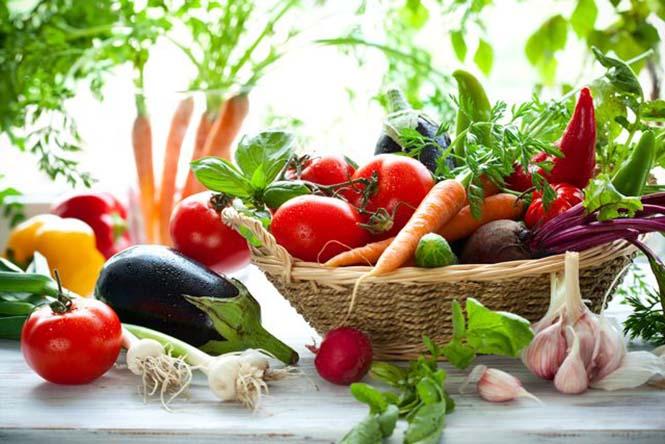 Vegan Gıda
