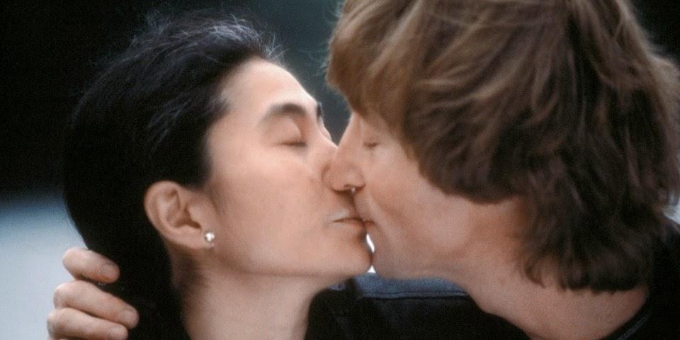 Yoko Ono John Lennon 2