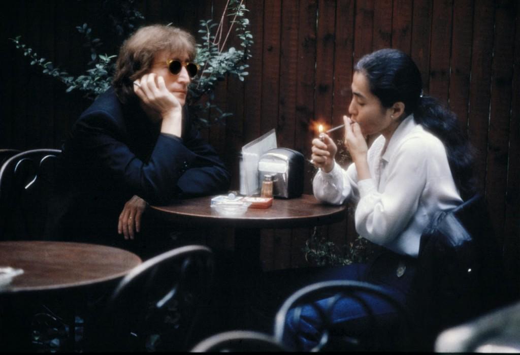 Yoko Ono John Lennon 3