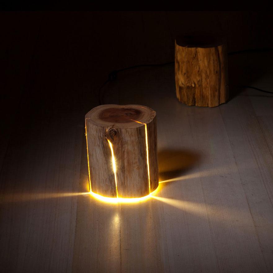 ışık patlaması