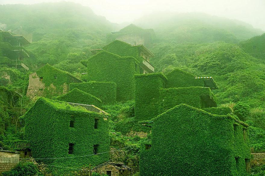 shengshan adası