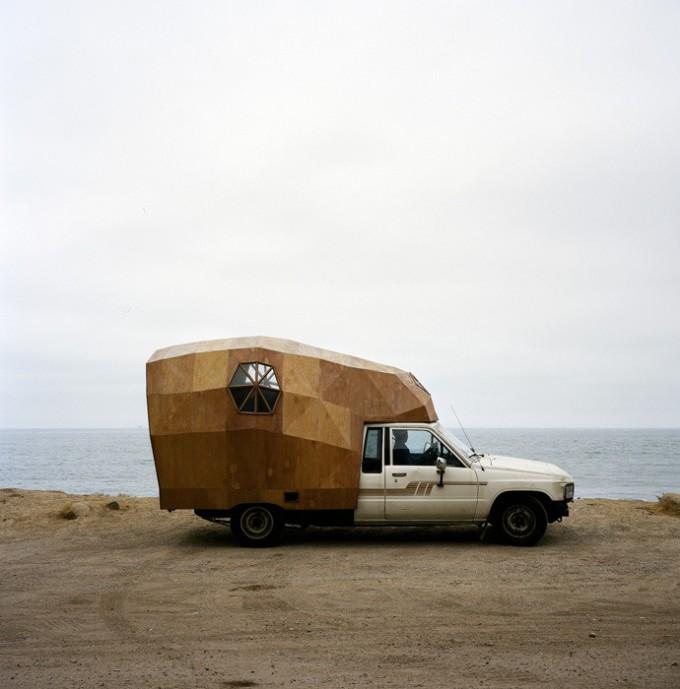 van life 2
