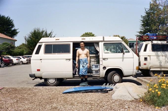 van life 3