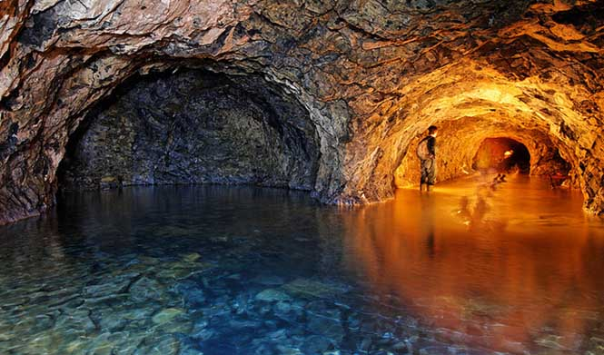 yeraltı su havzaları 3