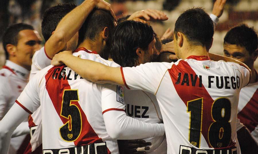 İspanyol futbol kulübü LGBT renklerini formasına taşıyor