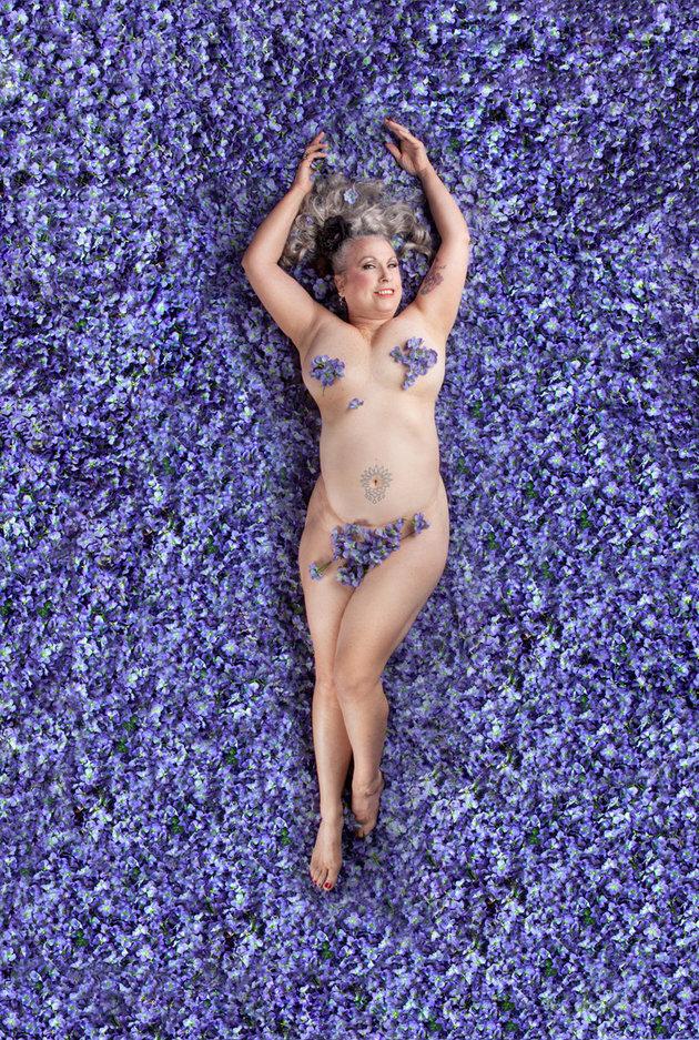Carey Fruth her kadın güzeldir 1