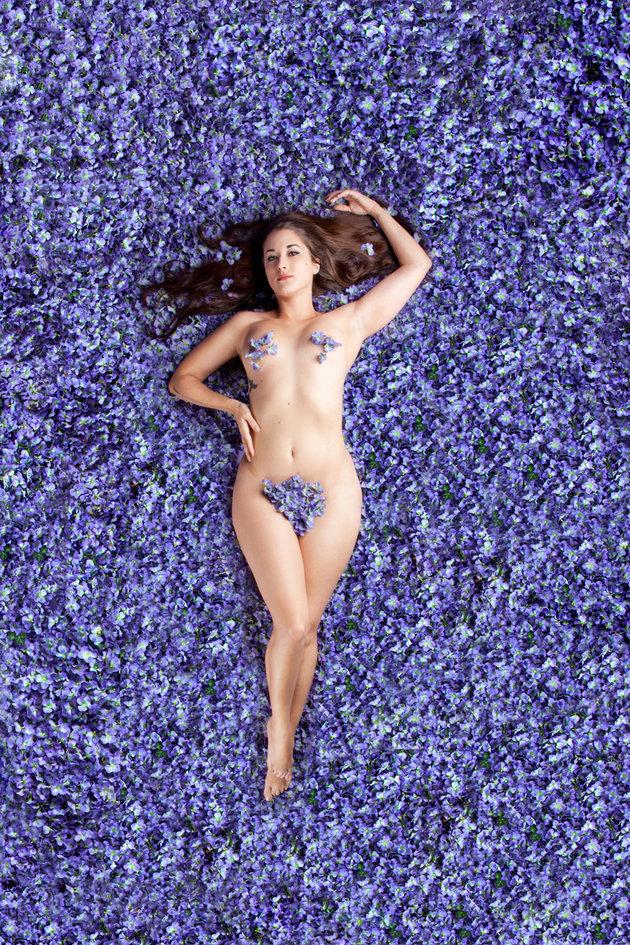 Carey Fruth her kadın güzeldir 10